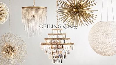 all ceiling lighting rh baby child