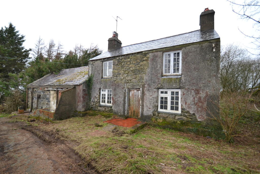 Houses Sale North Wales