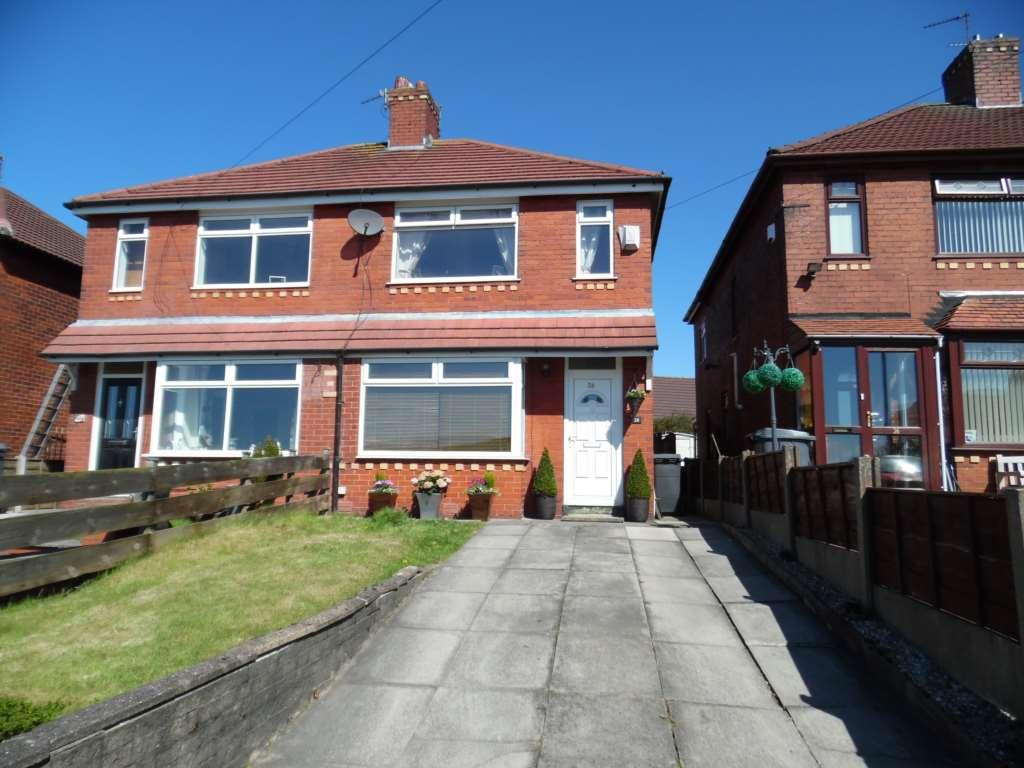 3 Bedroom Semi Detached House For Sale In Thornham Road