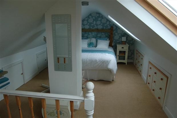 2 Bedroom House Loft Conversion Www Inpedia Org
