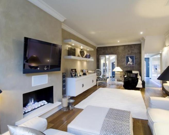 Funky Living Room Design Ideas, Photos & Inspiration ...