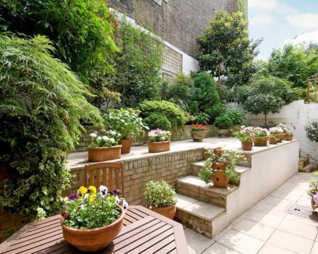 Split Level Design Ideas, Photos & Inspiration | Rightmove ... on Split Garden Ideas id=54585