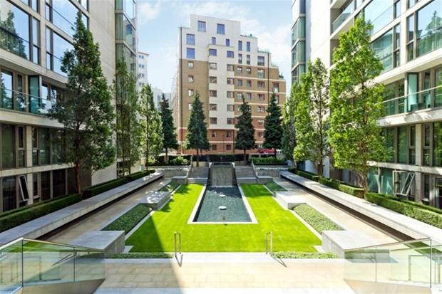 Knightsbridge Apartments Md
