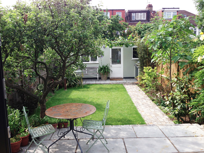 5 bedroom terraced house to rent in Liddell Gardens ... on Terraced House Backyard Ideas id=54978
