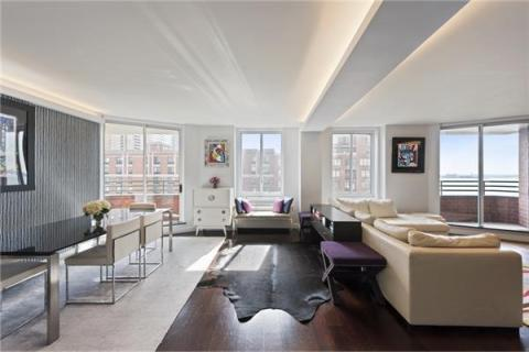 3 bedroom property for sale in USA - 333 Rector Place, New York, New York State, United States of America