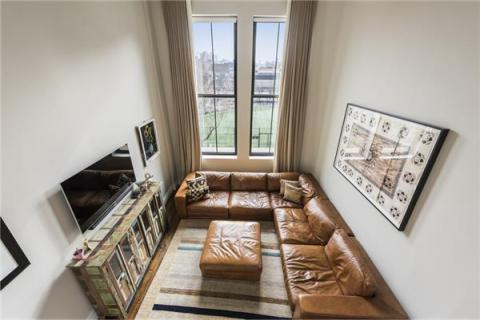 3 bedroom property for sale in USA - 421 Hudson Street, New York, New York State, United States of America