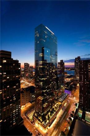 2 bedroom property for sale in USA - 460 West 42nd Street, New York, New York State, United States of America