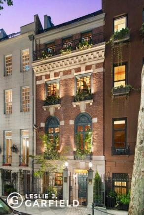 5 bedroom property for sale in USA - 163 East 64th Street, New York, New York State, United States of America