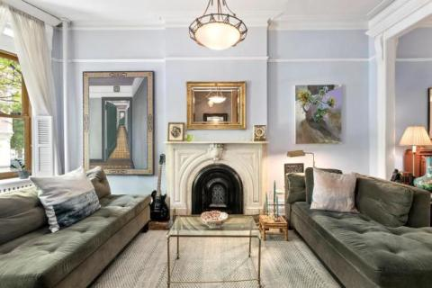 3 bedroom town house for sale in USA - New York, New York, New York