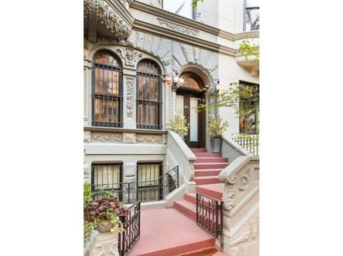 5 bedroom town house for sale in USA - New York, New York, New York