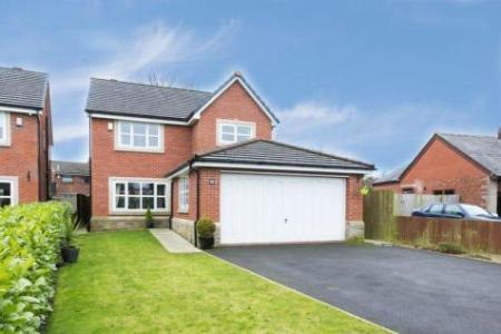4 Bedroom Houses For Sale in Shevington   Rightmove Property Image 1