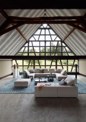 Diseño Interior Y Mobiliario Contemporáneo