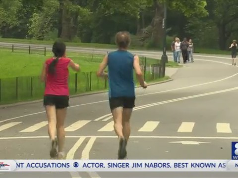 Study: Exercise more important than healthy eating