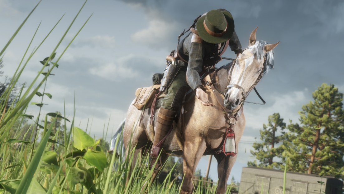 Red Dead Online Update September 10th Patch Notes