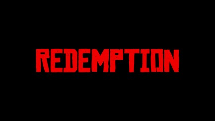 Enter to Win the Redemption T-Shirt - Rockstar Games
