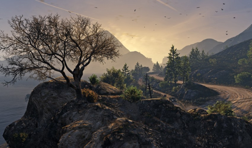 Grand Theft Auto V Delayed, PC Specs Revealed 5
