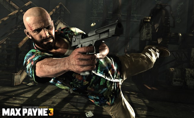 Max Payne 3 S Massive 35gb Install Vs Other Big Games Venturebeat