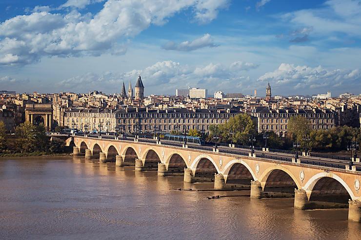 Bordeaux Grand Cru Id 233 Es Week End Aquitaine Bordelais
