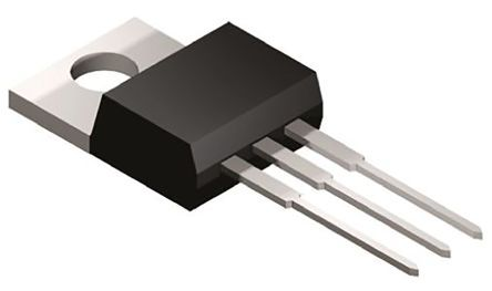 PNP Power Transistors, ON Semiconductor Bipolar Transistors, ON Semiconductor Bipolar Transistors Manufacturer: ON Semiconductor. Maximum Emitter Base Voltage: 5 V. Maximum Power Dissipation: 40 W. Length: 10.28mm. Mounting Type: Through Hole. Maximum Collector Emitter Saturation Voltage: 3.5 V. Maximum Operating Frequency: 1 MHz. Height: 15.75mm. Transistor Type: PNP. Pin Count: 3. Package Type: TO-220AB. Maximum DC Collector Current: 7 A. Number of Elements per Chip: 1. Minimum Operating Temperature: -65 °C. Width: 4.82mm. Maximum Collector Base Voltage: 60 V. Maximum Collector Emitter Voltage: 50 V. Dimensions: 10.28 x 4.82 x 15.75mm. Minimum DC Current Gain: 2.3. Maximum Operating Temperature: +150 °C. Transistor Configuration: Single., MPN: 2N6109G