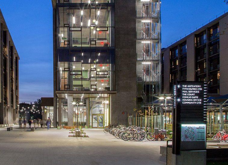 Mesa Court Towers Portfolio RSM Design