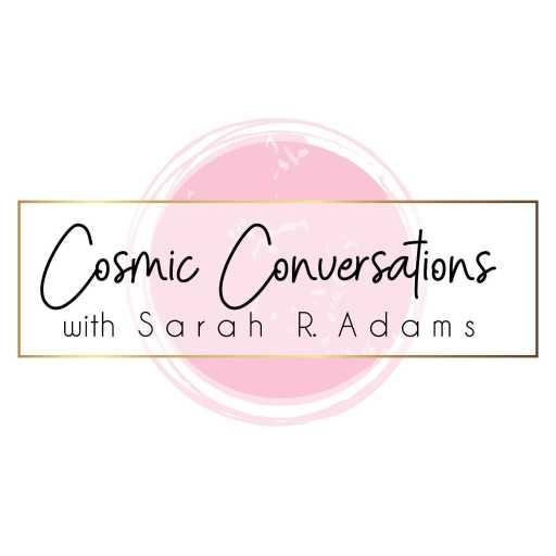 Cosmic Conversations with Sarah R. Adams