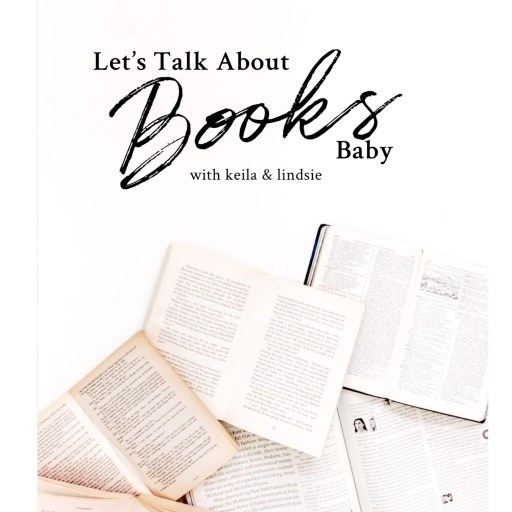 Let's Talk About Books, Baby