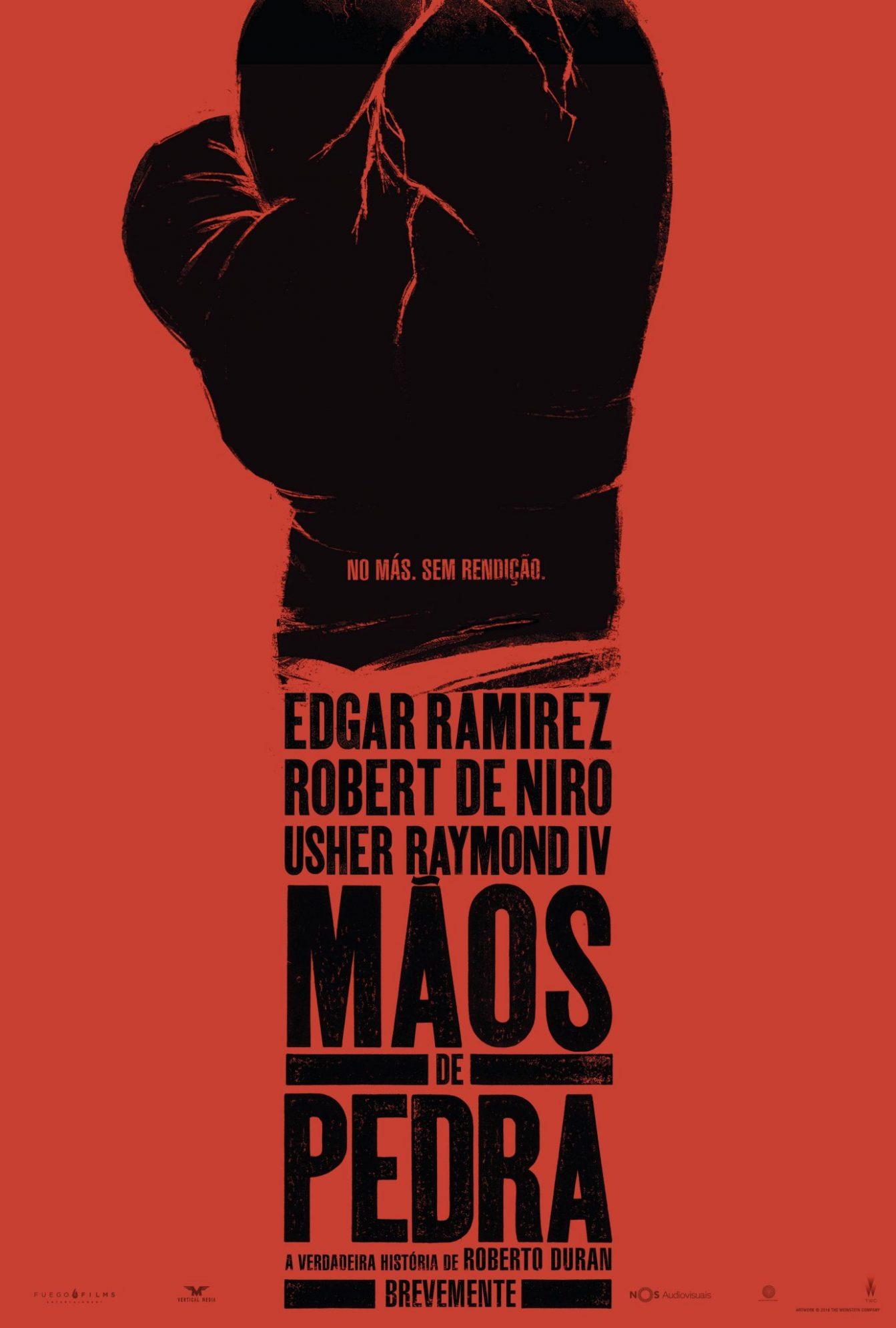 Poster do filme A Pedra