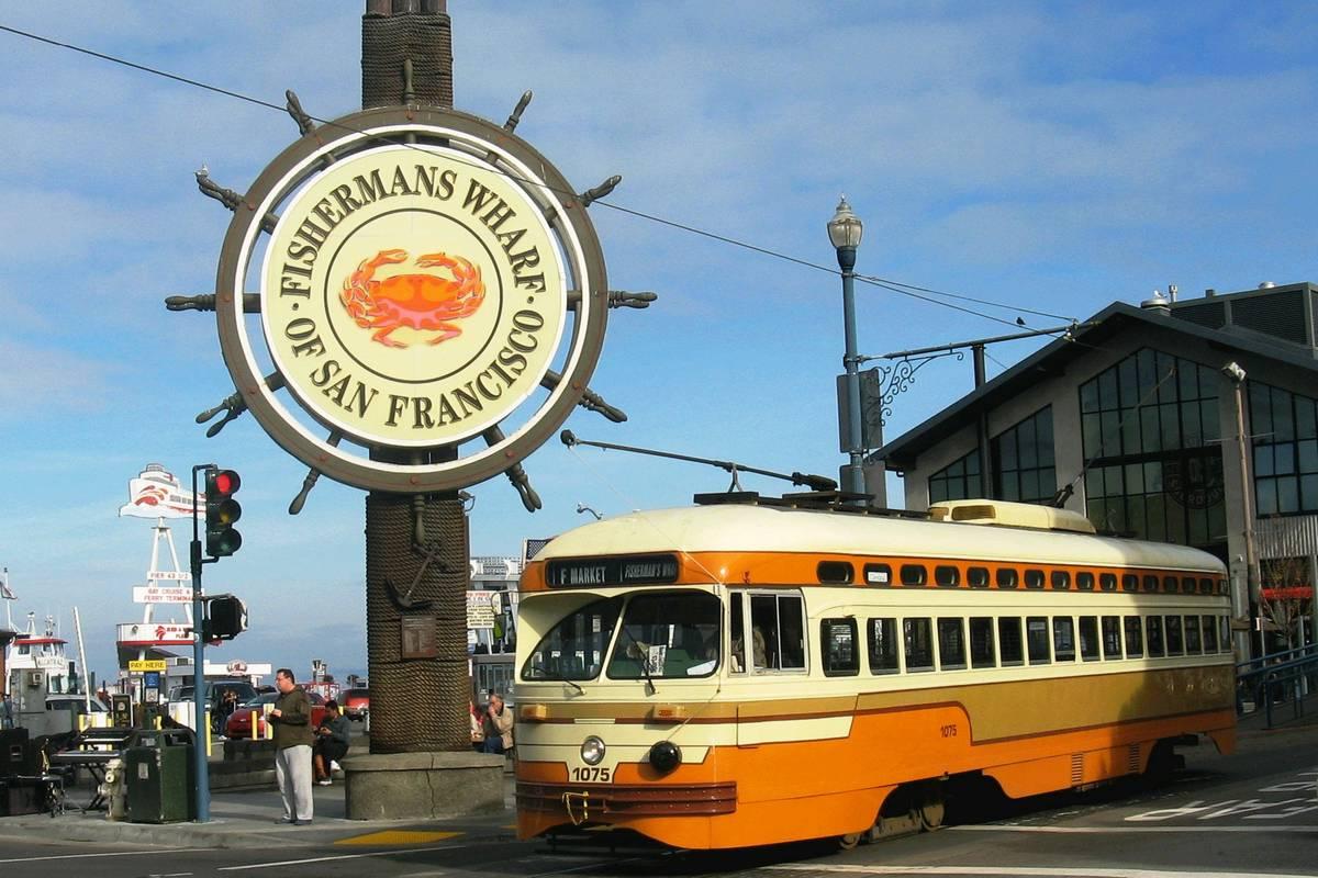 San Francisco Seafood Restaurants Fishermans Wharf