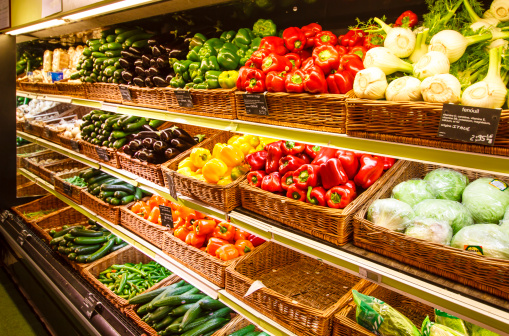 Image result for FDA and USDA announce key step to advance collaborative efforts to streamline produce safety requirements for farmers