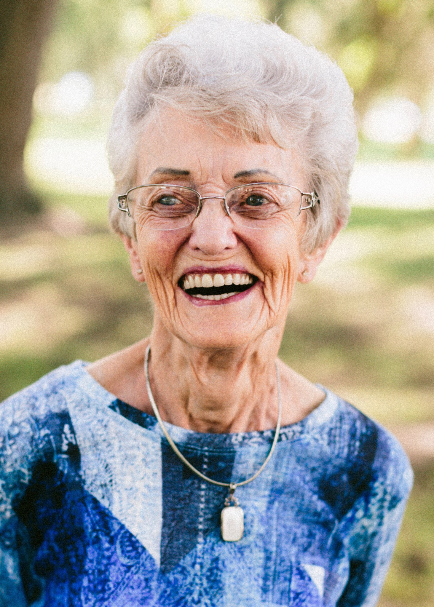 "Dolores ""Dee"" Jane (Davies) Blanc, age 85 of Oakland, Nebraska"