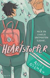 Heartstopper 1 - Nick en Charlie ontmoeten elkaar