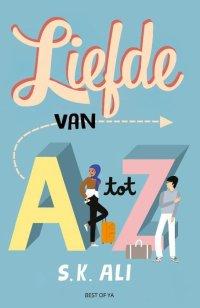Liefde van A tot Z
