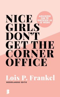 Boekentips: Nice Girls
