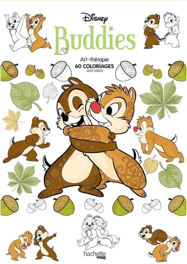 Disney Buddies  bol.com