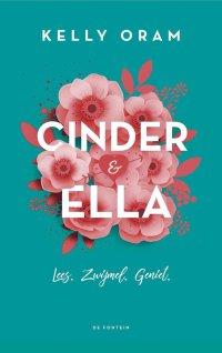 Cinder & Ella 1 -   Cinder & Ella