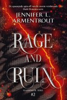 Harbinger 2 -   Rage and Ruin