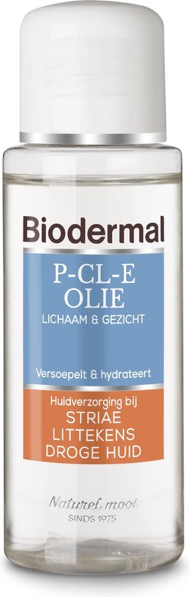Biodermal P-CL-E Oil