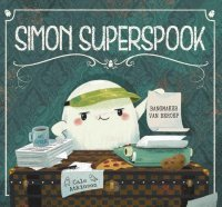 Simon Superspook