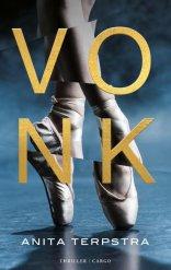 Vonk, Anita Terpstra | 9789403118802 | Boeken | bol.com