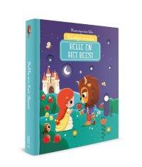 Sprookjes in actie 0 - Belle en het Beest