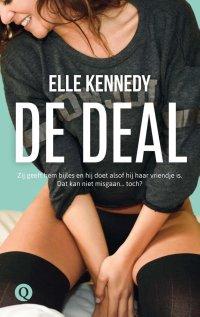 Off Campus 1 -   De deal