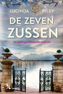 Boekentips: de zeven zussen