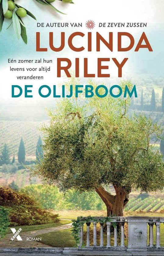 De olijfboom