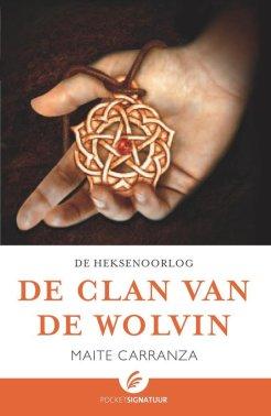 bol.com | De Clan Van De Wolvin, Maite Carranza | 9789056722142 ...