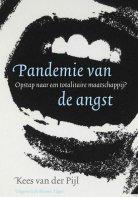 bol.com | Pandemie van de angst, Kees van der Pijl | 9789492161994 | Boeken