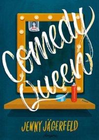 bol.com | Comedy Queen, Jenny Jagerfeld | 9789021679723 | Boeken