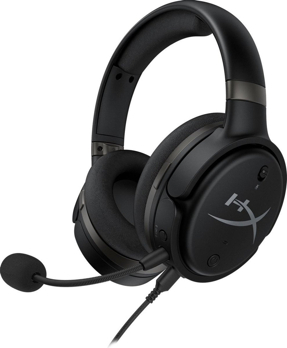 HyperX Cloud Orbit Gaming Headset - PC - Zwart