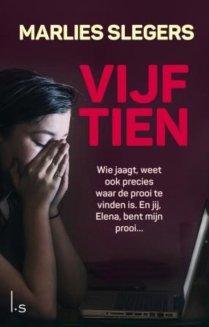 Vijftien (ebook), Marlies Slegers | 9789024573080 | Boeken | bol.com