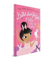 Balletkonijntjes 1 - Millie gaat op ballet