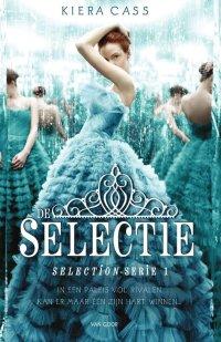 Selection trilogie 1 -   De selectie